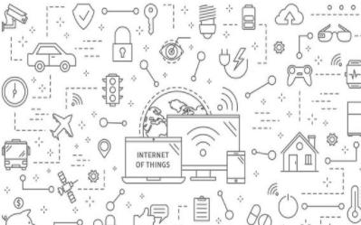 淺談2021年物聯網的七大發展趨勢