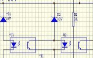 正压转负电路LM2576原理图下载