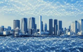 中國移動通信聯合會赴東陽就數字智能系統建設進行洽談