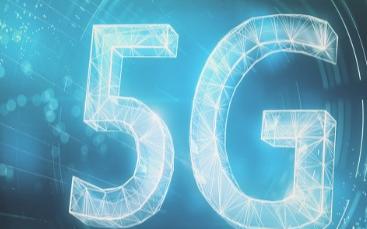 5G在工業領域應用將占據越來越大的比重