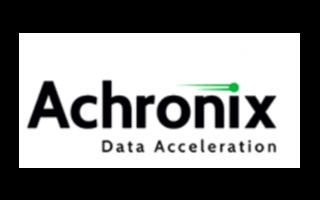 Achronix宣布其業界性能最高的Speedster7t FPGA器件現已開始供貨