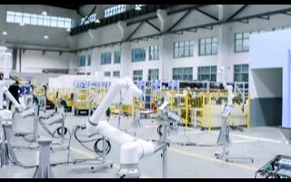 艾利特機器人邁入了加速發展的新階段