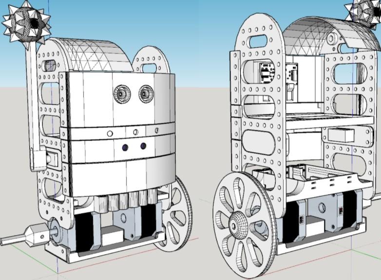 基于RAMPS 3D打印機套件的A4988步進驅動器設計