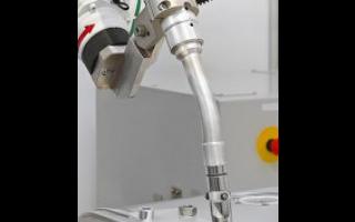 NTC电阻引脚与多股线点焊机的特点