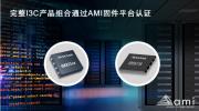 瑞薩DDR5 I3C總線擴展和SPD集線器產品通過AMI固件認證