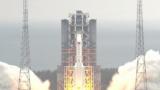 """天和核心艙發射入軌:中國空間站""""天宮""""正式開建,預計2022年前后建成"""