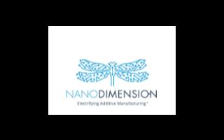 Nano Dimension收購DeepCube...