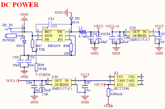 STM32F4单片机开发指南之寄存器