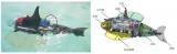快訊:自動化所研發仿豹魴鮄機器魚,助力水生態環境建設
