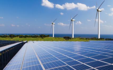 国网能源研究院院长表示新能源要上 但煤电不能丢