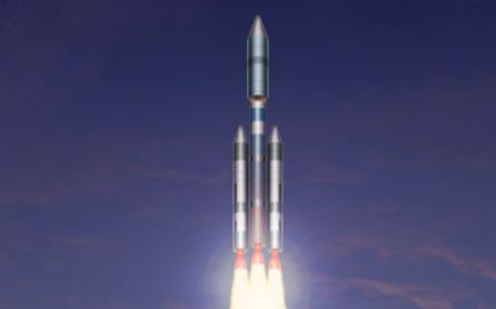 """一文解析火箭如何完成""""加油""""的"""