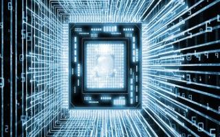 身份证里的内置芯片是如何工作的?