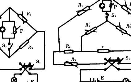 電線電纜性能及導體直流電阻試驗