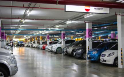 长沙静态交通采用RFID、AI等技术解决停车难