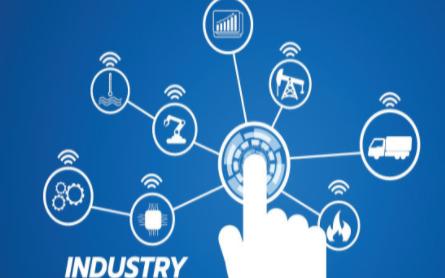 探究我國工業互聯網技術路線與發展趨勢研究