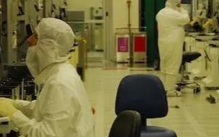 英特尔已经宣布在美国投资200亿美元用于芯片生产