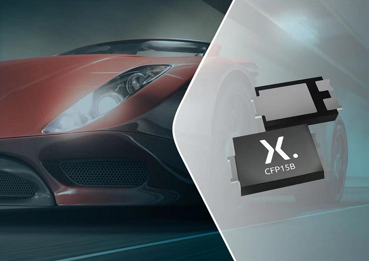 Nexperia推出全新Trench肖特基整流器 旨在为快速开关应用提高效率