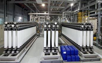 半导体制造业水资源现状,企业实践中的水资源管理启示
