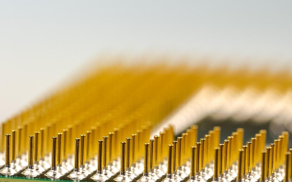 富鴻創芯全面調漲芯片價格 芯龍半導體全線產品漲價