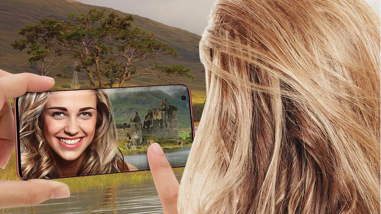 豪威科技发布全球首款用于高端手机前置和后置摄像头的0.61微米像素高分辨率4K图像传感器