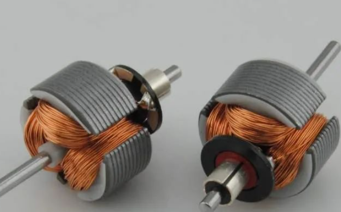 揭秘什么是电机绕组针式绕线技术
