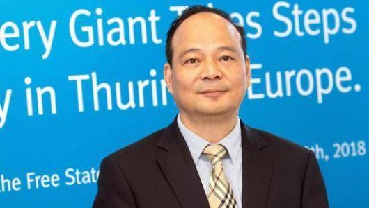 工程师出身的新能源大佬,一跃成为香港首富!科技造富来临,地产时代过去!