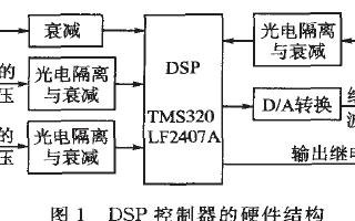 DSP在逆变器并联控制中的应用综述
