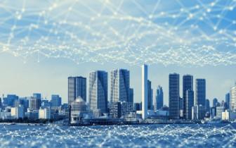 智慧城市市场未来四年将增长四倍