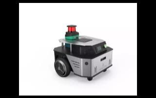深度解析2021年移动机器人行业的十大趋势