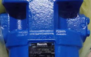 深圳力士乐液压泵冷却的注意事项说明