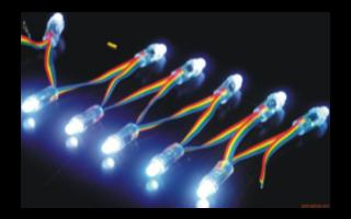 LED照明企业纷纷携其教育照明产品闪耀登场