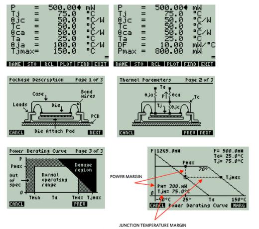 如何使用封装热分析计算器(PTA)的简短指南