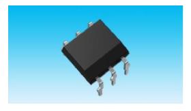 东芝推出1-Form-B光继电器,以行业最高[1]导通额定电流实现更丰富的应用
