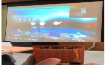 大联大诠鼎集团推出基于PixArt产品的多指手势识别方案