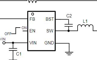 2A同步降压转换器芯片SCT2320