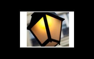 智慧路灯的特点介绍