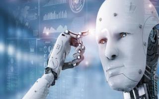 云天勵飛5G智能巡檢機器人有何亮點?