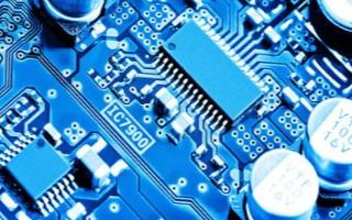 """比亚迪半导体获""""2020年度电子元器件行业优秀国产品牌企业"""""""
