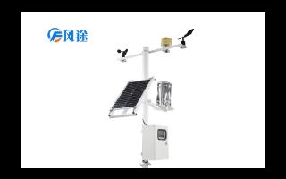 贝塔射线扬尘在线监测系统的功能与特点