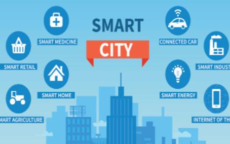 中国6个城市首批试点智能网联汽车协同发展