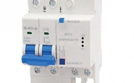 电弧故障断路器依据应用场所一般能够分为哪几种