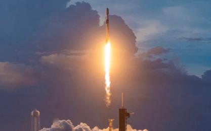 高通芯片被爆安全漏洞,将影响全球30%手机用户;SpaceX将再发60颗卫星,卫星轨道资源成稀缺品|一周科技热评