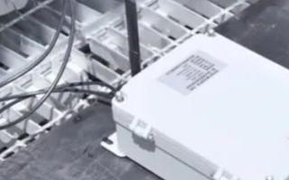 """国家电网为变压器安装智能传感""""健康检测仪"""""""