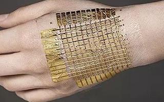 柔性傳感器的常用材料