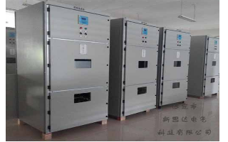 柴油发电机组单机与并机运行如何配置接地电阻柜
