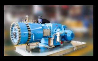 氢气压缩机轴头磨损几种维修方法对比
