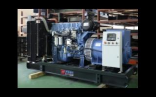 高压柴油发电机组接地电阻柜两种设计方案