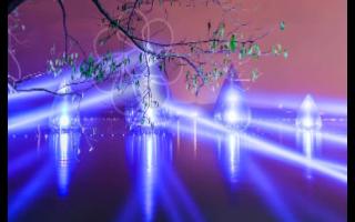 佛山照明与哈尔滨文旅集团合作将共同打造冰雪专用灯...