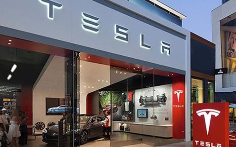 特斯拉4月中国销量比3月下滑27% 特斯拉新能源汽车全球第一季度交付18.48 万辆