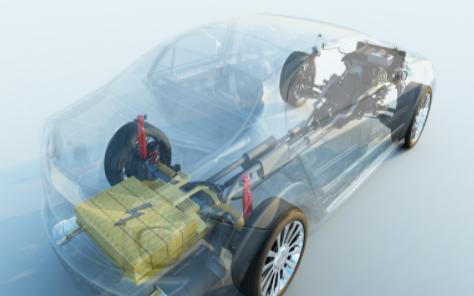 大众将为自动驾驶汽车设计自己的高性能芯片